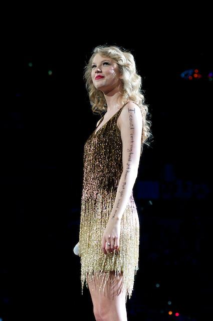 The Real Magic Of Taylor Swift Dive In Tampa Bay