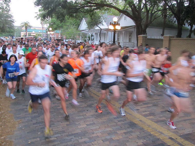 Run for a Cause: Memorial Fundraiser Ryan's Run Returns to Ybor