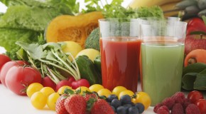 Three Day Juice Cleanse: What's It Really Like?