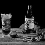 Captain Morgan Black Spiced Rum: Drink Recipe Series Part Three